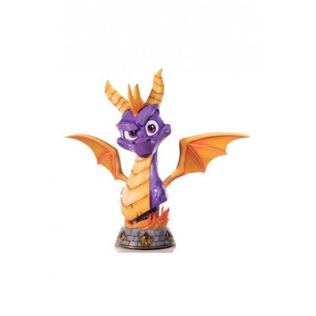 Figurine - Spyro Reignited Trilogy - Buste 1/1 Spyro - First 4 Figures