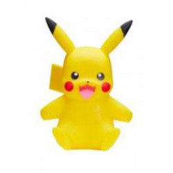Figurine - Pokémon - Kanto série 1 - Pikachu - Jazwarez