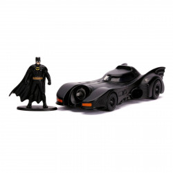 Réplique - Batman - 1989 Batmobile 1/32 - Jada Toys