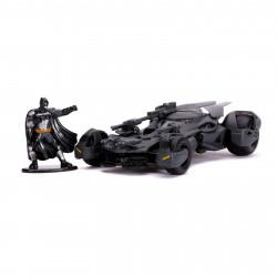 Réplique - Batman - Justice League Batmobile 1/32 - Jada Toys