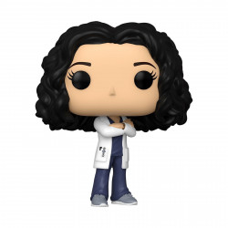 Figurine - Pop! TV - Grey's Anatomy - Cristina Yang - N° 1076 - Funko