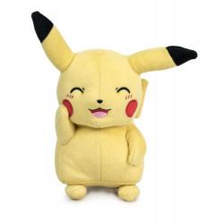 Peluche - Pokémon - Pikachu - 26 cm - Play by Play