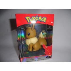 Figurine - Pokémon - Kanto série 2 - Evoli - Jazwarez
