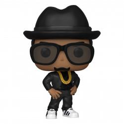 Figurine - Pop! Rocks - Run DMC - DMC - N° 200 - Funko