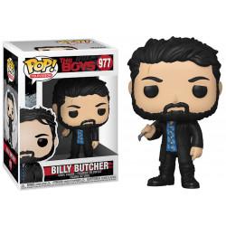 Figurine - Pop! TV - The Boys - Billy Butcher - N° 977 - Funko