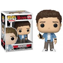Figurine - Pop! TV - The Boys - Hughie - N° 979 - Funko