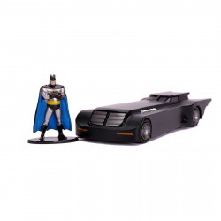 Réplique - Batman - The Animated Series Batmobile 1/32 - Jada Toys