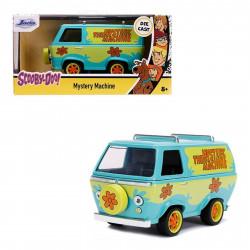 Réplique - Scooby-Doo - Mystery Machine 1/32 - Jada Toys