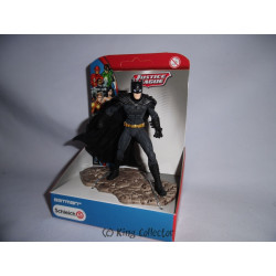Figurine - Justice League - Batman au combat - Schleich