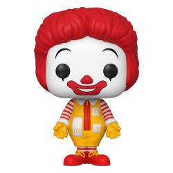 Figurine - Pop! Ad Icons - McDonald's - Ronald McDonald - N° 85 - Funko