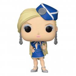 Figurine - Pop! Rocks - Britney Spears - Toxic - N° 208 - Funko