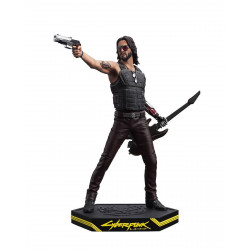 Figurine - Cyberpunk 2077 - Johnny Silverhand - 24 cm - Dark Horse