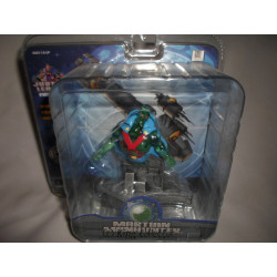 Figurine - Justice League - Martian Manhunter - Monogram