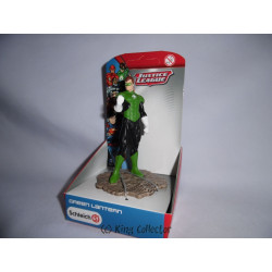 Figurine - Justice League - Green Lantern - Schleich