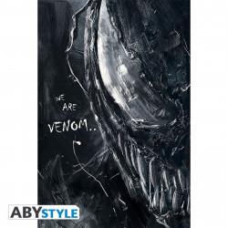 Poster - Marvel - Venom - 91.5 x 61 cm - ABYstyle