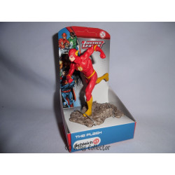 Figurine - Justice League - Flash - Schleich