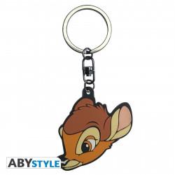 Porte-Clé - Disney - Bambi - Bambi - PVC - ABYstyle
