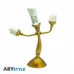 Lampe - Disney - La Belle et la Bête - Lumière - ABYstyle