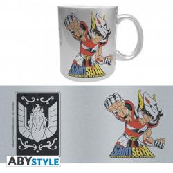 Mug / Tasse - Saint Seiya - Pégase argenté - 320 ml - ABYstyle