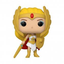 Figurine - Pop! Retro Toys - MOTU Masters of Universe - She-ra (GITD) - N° 38 - Funko