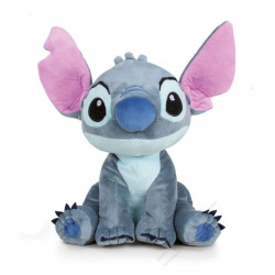Peluche sonore - Disney - Lilo & Stitch - Stitch - 20 cm - Play by Play