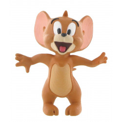 Figurine - Tom and Jerry - Jerry Smiling - Comansi