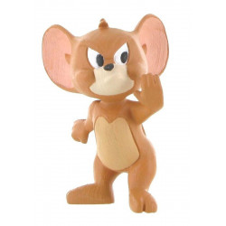 Figurine - Tom and Jerry - Jerry Stop - Comansi