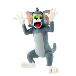 Figurine - Tom and Jerry - Tom mockery - Comansi