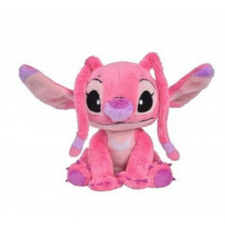 Peluche - Disney - Lilo & Stitch - Angel - 50 cm - Simba