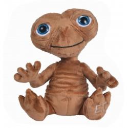 Peluche - E.T. l'Extra-Terrestre - E.T. - 18 cm - Simba