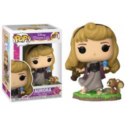 Figurine - Pop! Disney - Princess - Aurora - N° 1011 - Funko