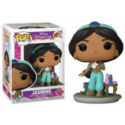 Figurine - Pop! Disney - Princess - Jasmine - N° 1013 - Funko