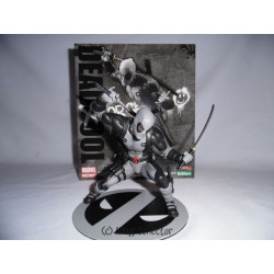 Figurine - Marvel Now - Deadpool - Art FX+ - X-Force - Kotobukiya