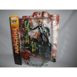 Figurine - Marvel Select - Arachne - Diamond Select