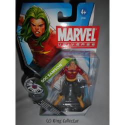 Figurine - Marvel - Marvel Universe - Doc Samson - Hasbro