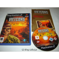 Jeu Playstation 2 - Vietcong : Purple Haze