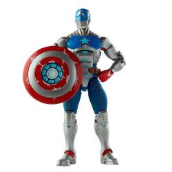 Figurine - Marvel Legends - Contest of Champions - Civil Warrior - Hasbro