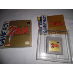 Jeu Game Boy - The Legend of Zelda Link's Awakening - GB