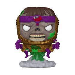 Figurine - Pop! Marvel - Zombie M.O.D.O.K. - N° 791 - Funko