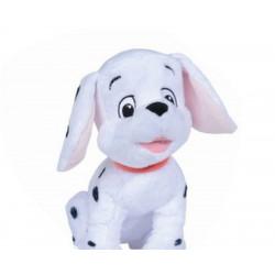 Peluche - Disney - Les 101 Dalmatiens - Dalmatien - 17 cm - Simba