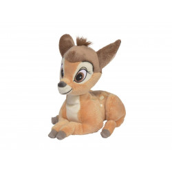 Peluche - Disney - Bambi - Bambi - 17 cm - Simba