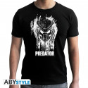 T-Shirt - Predator - Predator - ABYstyle