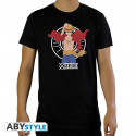 T-Shirt - One Piece - Luffy New World - ABYstyle