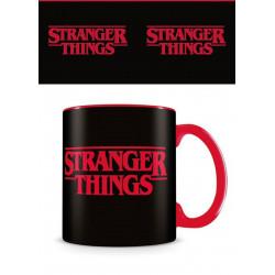 Mug / Tasse - Stranger Things - Logo - Pyramid International