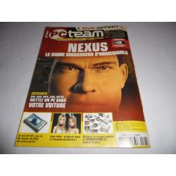 Magazine - PC Team - n° 106 - Nexus