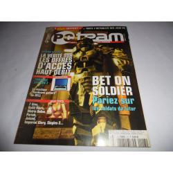 Magazine - PC Team - n° 113 - Bet On Soldier