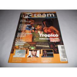 Magazine - PC Team - n° 68 - Tropico