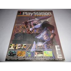 Magazine - Playstation Magazine - n° 39 - Medievil 2