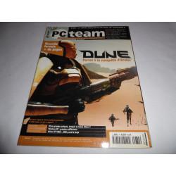 Magazine - PC Team - n° 74 - Dune