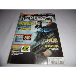 Magazine - PC Team - n° 112 - Pariah